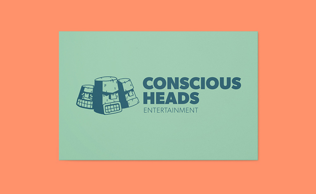 Conscious Heads Entertainment