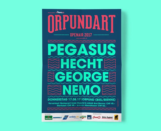 Orpundart Festival
