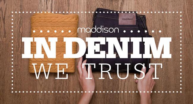 MANOR – Maddison