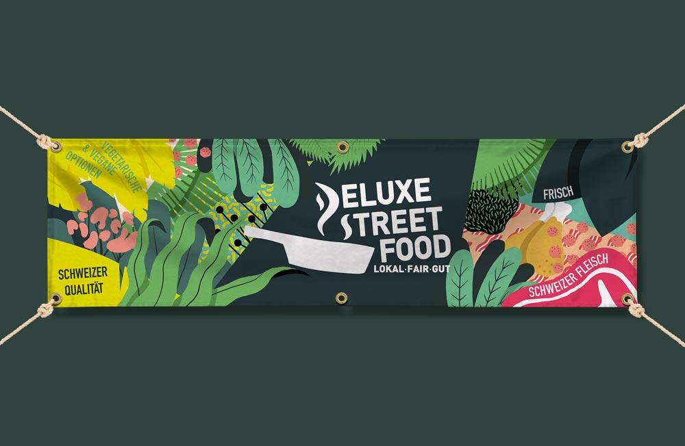 Deluxe Street Food