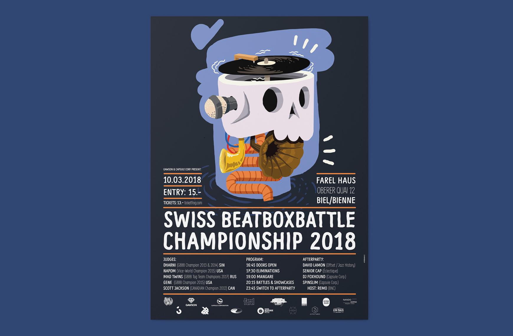 Swiss Beatbox Championship