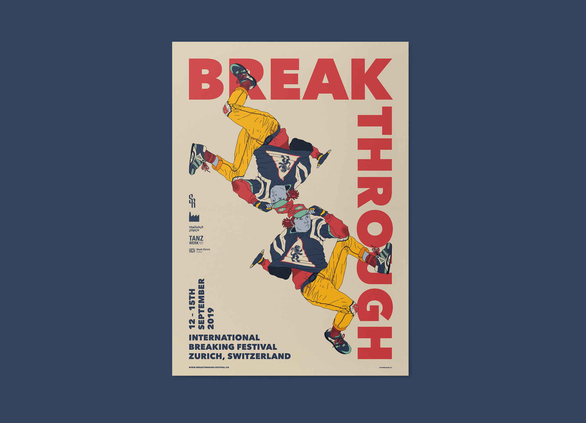 Breakthrough Festival 2019